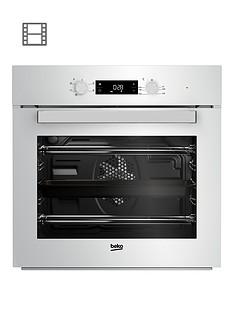 beko-bif22300wnbspbuilt-in-electric-single-oven