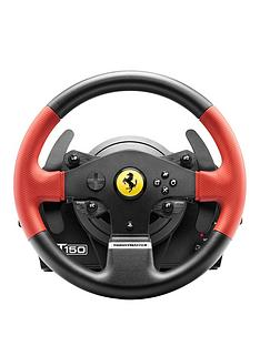 thrustmaster-t150-ferrari-edition-racing-wheel-for-ps4-ps3-and-pc