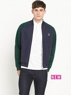fred-perry-sports-authentic-sports-authenticnbsptrack-bomber-jacket