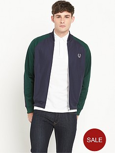 fred-perry-sports-authenticnbsptrack-bomber-jacket