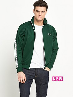 fred-perry-sports-authentic-fred-perry-sports-authentic-laurel-tape-track-jacket