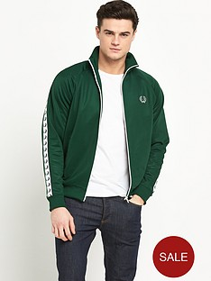 fred-perry-sports-authentic-tracknbspbomber-jacket