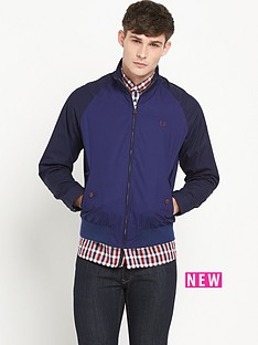 fred-perry-blouson-mens-jacket