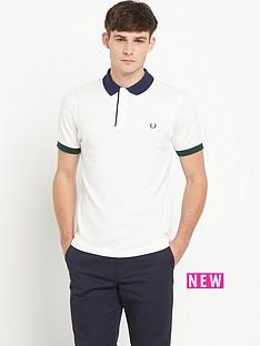 fred-perry-colourblock-pique-mens-polo-shirt