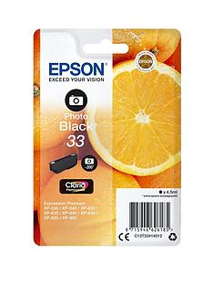 epson-33-claria-ink-cartridge-oranges-premium-black-photo-premium-ink
