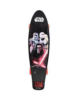 star-wars-the-force-awakens-cruiser-skateboard