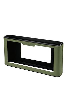bose-soundlink-iii-speaker-cover-green