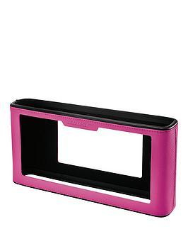 bose-soundlink-iii-bluetooth-speaker-cover-pink