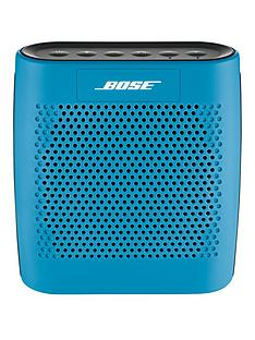 bose-soundlinknbspcolournbspbluetoothregnbspwireless-speaker-blue