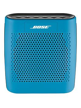 bose-soundlinknbspcolournbspbluetoothregnbspwireless-speaker-blue