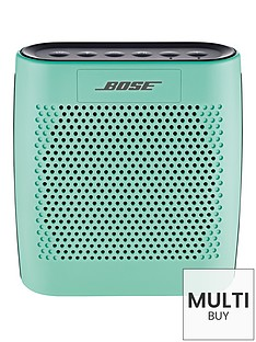 bose-soundlink-colour-bluetoothnbspwireless-speaker-mint