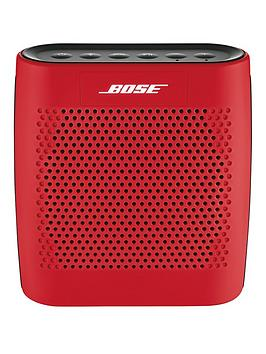 bose-soundlinknbspcolournbspbluetoothnbspwireless-speaker-red