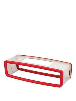 bose-soundlink-mini-soft-cover-red