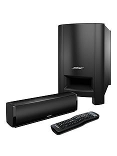 bose-cinemate-15-soundbar-black
