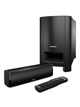 Bose Cinemate 15 Soundbar - Black