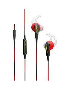 bose-soundsport-in-ear-headphones-apple-power-red