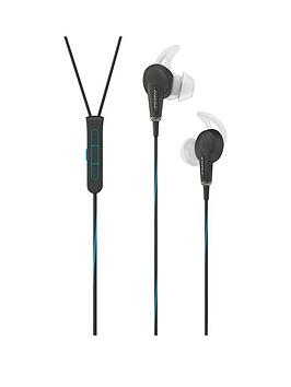 bose-quietcomfort-20-acoustic-noise-cancelling-in-ear-headphones-android--nbsp-black