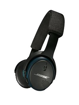 bose-soundlink-on-ear-bluetooth-headphones--blackblue