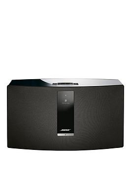 Bose Soundtouch&Reg; 30 Iii Wireless Bluetooth&Reg; Music System - Black