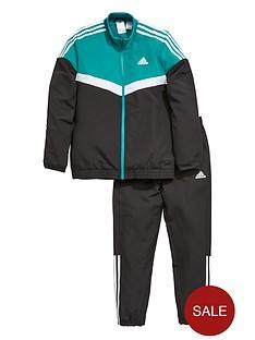 adidas-adidas-older-boys-woven-tracksuit