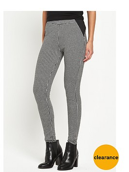 v-by-very-colour-block-dog-tooth-leggings