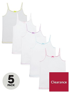 v-by-very-girls-cami-vests-5-pack