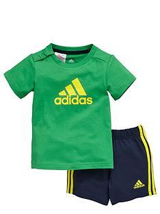 adidas-adidas-baby-boys-topshorts-set