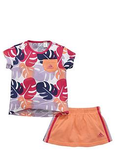 adidas-baby-girls-beach-set-with-t-shirt-and-skirt