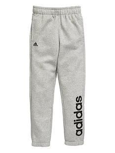 adidas-adidas-older-boys-linear-jog-pant