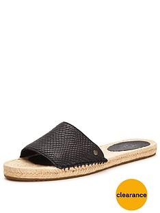 ugg-cherry-exotic-slide-sandal