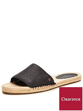 ugg-cherry-exotic-slide-sandal