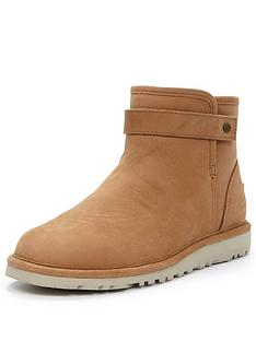 ugg-australia-rella-mini-leather-boot