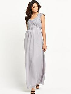 little-mistress-crossover-empire-maxi-dress