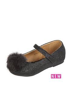river-island-mini-girls-pomnbsppomnbspballerina-shoes