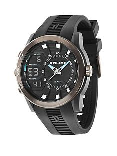 police-police-tactical-lcd-black-dial-black-rubber-strap-mens-watch