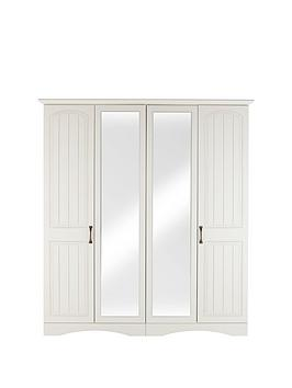 consort-corby-4-door-mirrored-wardrobe