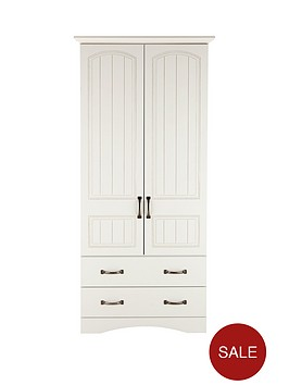 consort-corby-ready-assembled-2-door-2-drawer-wardrobe