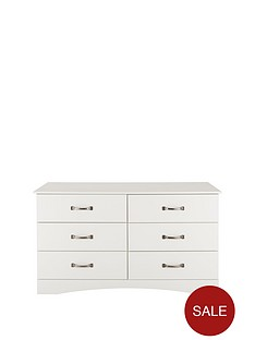 consort-corby-ready-assembled-3-3-drawer-chestnbsp