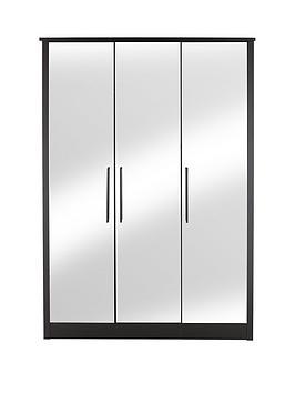 consort-cameo-mirrored-3-door-wardrobe