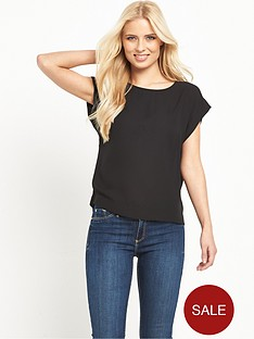v-by-very-boxy-shell-top
