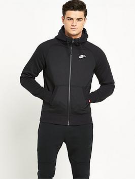 nike-aw77-fleece-zip-upnbsphoodie