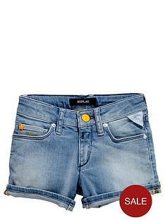 replay-super-stretch-denim-short