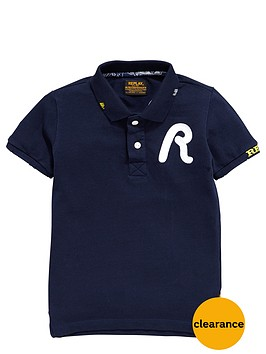 replay-boys-short-sleeve-polo-shirt