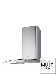 hoover-hhv67slxnbspwizard-wifi-built-in-60cm-cooker-hood-stainless-steel