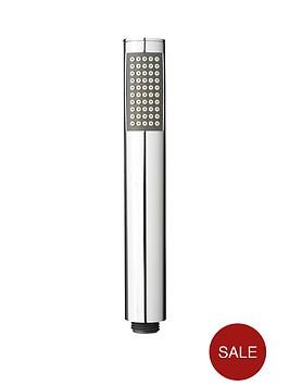 aqualux-design-funk-1-function-shower-handset