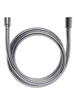 aqualux-superior-standard-connection-shower-hose-200-cm