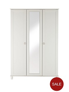 consort-blossom-3-door-ready-assembled-mirrored-wardrobe