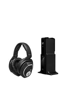 sennheiser-rs165-vibrant-sound-compatible-with-tv-wireless-bluetooth-headphones-black