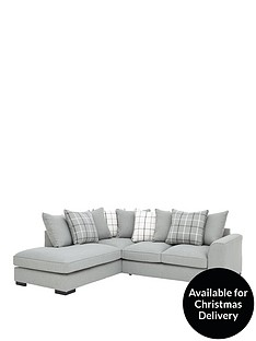 ideal-home-croft-left-hand-fabric-corner-chaise-sofa