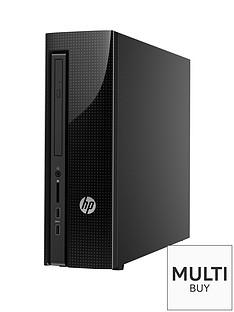 hp-slimline-450-150na-intelreg-coretrade-i5-processor-8gb-ram-1tb-hard-drive-desktop-base-unit-with-optional-microsoft-office-2016